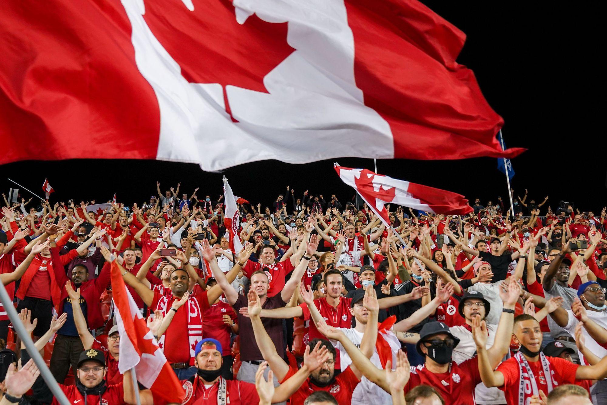 Le Canada remporte une victoire 3:0 face au Salvador en qualification pour la Coupe du Monde de la FIFA, Qatar 2022™