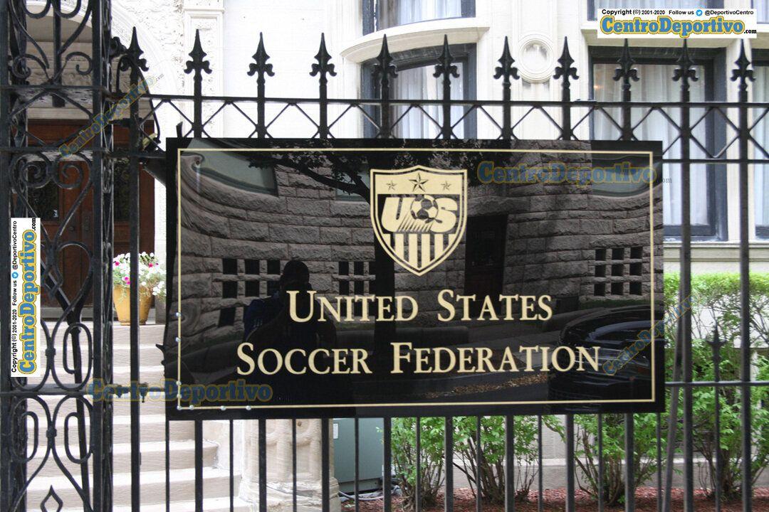 US Soccer announces independent investigation