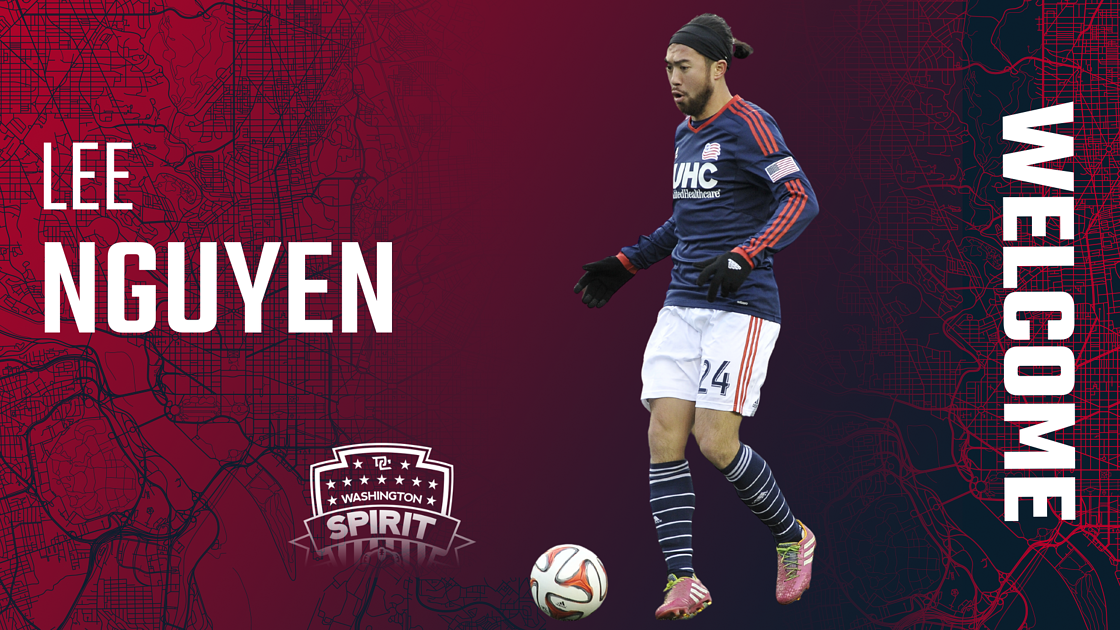Lee Nguyen Joins Technical Staff Through End of 2021 Season